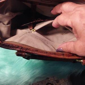 BRAHMIN small cross body purse